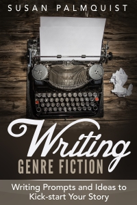 V3-Writing Genre Fiction