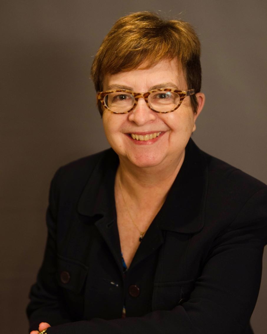Merrilee Robson -Author photo