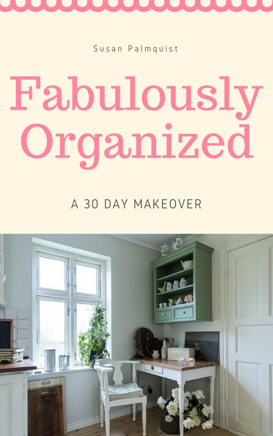 Fab Organized