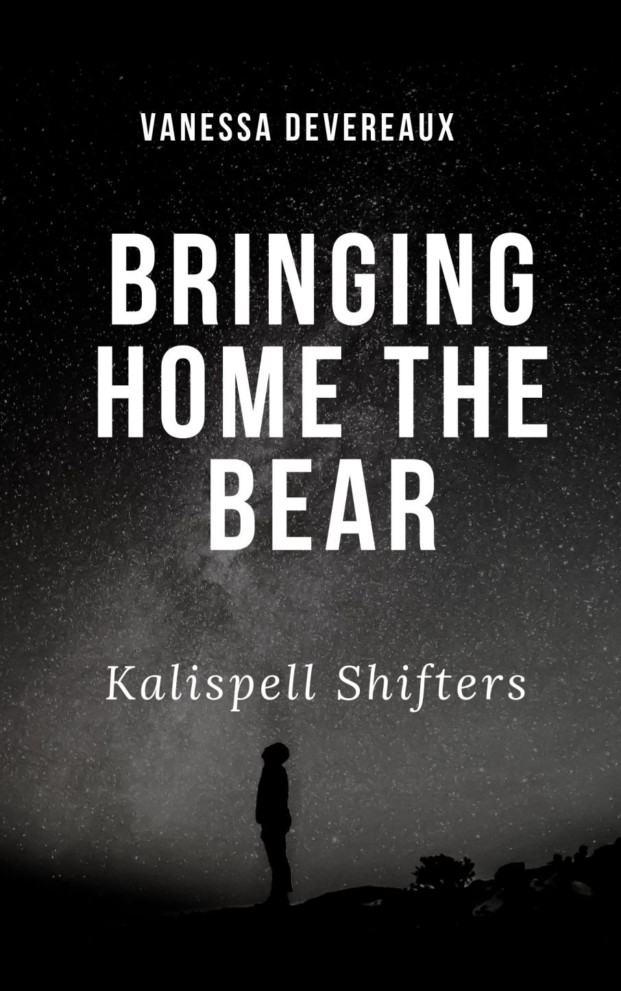 Bringing Home The Bear