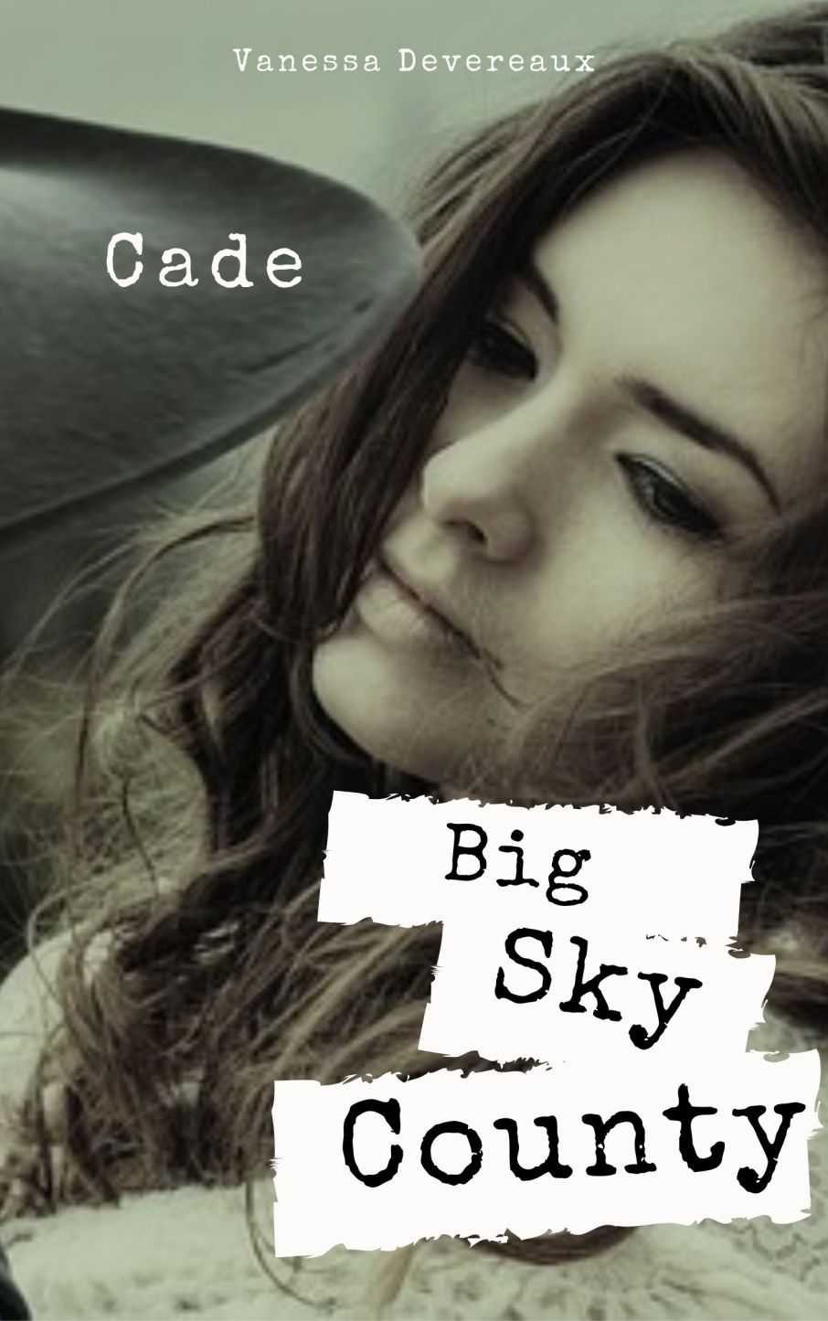 Cade Big Sky County
